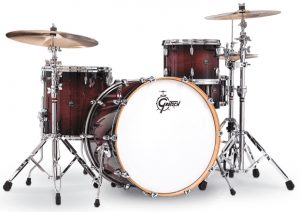 A high-quality drum kit to buy