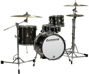 The last but not least best drum set for the money