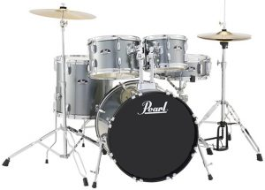 One of the best drum sets in the world