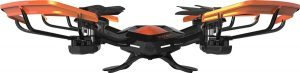 A highly reviewed drone with camera