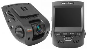 Another one of the best dashboard cameras for the money
