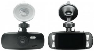 Another one of the best dashboard cameras by Spy Tec