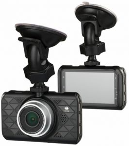One of the best dash cams in the market