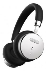 Another pair of solid noise-cancelling headphones with Bluetooth
