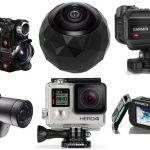 The Top 10 Best Action Cameras in the World Today