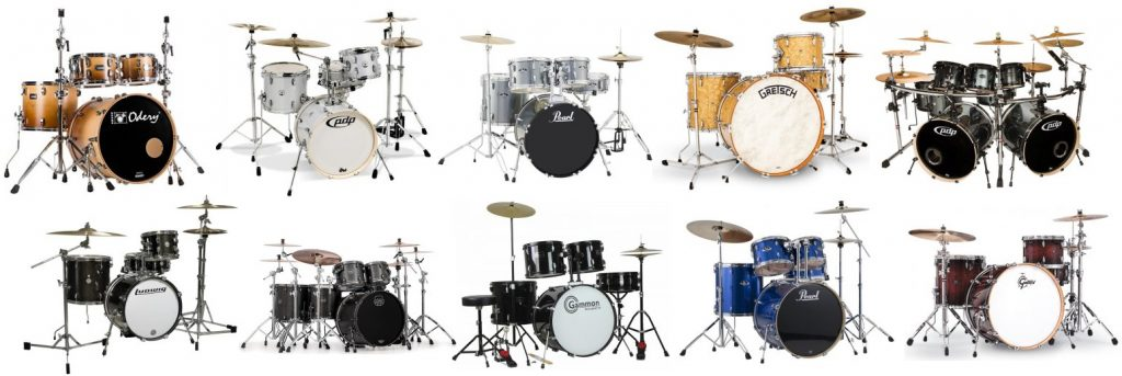 We review the best drum sets for the money
