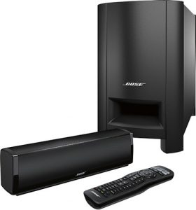 A simpler solution for your home theater