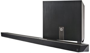 Another beastly sound bar in the market