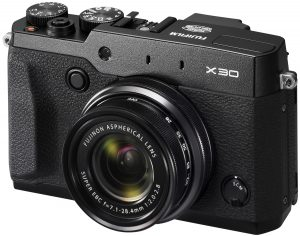 This one came close to being our best point-and-shoot camera