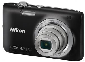 Some say the Coolpix line is the best point-and-shoot camera series ever
