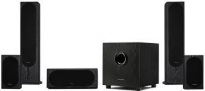 Another one of the best home theater speaker systems