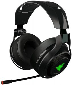 We all know that Razer gaming gear brand name