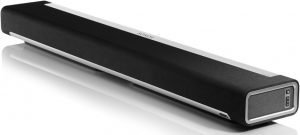The best soundbar without an external subwoofer