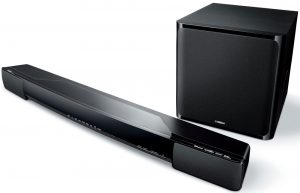 One of the best sound bars in the market