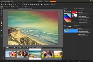 A more budget-friendly editing software for photos