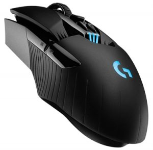 Some considered this to be the best wireless mouse for gaming