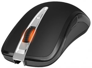 Another one of the best wireless gaming mouse picks in the market