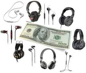 We review and compare the best headphones for an under $100 budget
