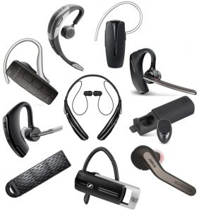 Here's our review on the best Bluetooth headsets in the market today