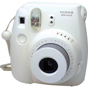 Another solid Fujifilm instant camera to check out