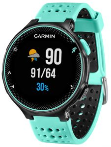 Garmin's best heart rate monitor