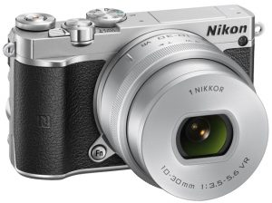 Nikon's amazing mirrorless camera for beginners