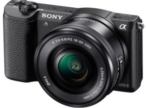 A solid mirrorless camera for music festivals