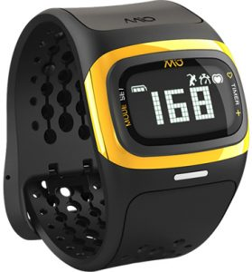 One of the best heart rate monitor watches in the market