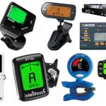 The Best Guitar Tuners for the Money