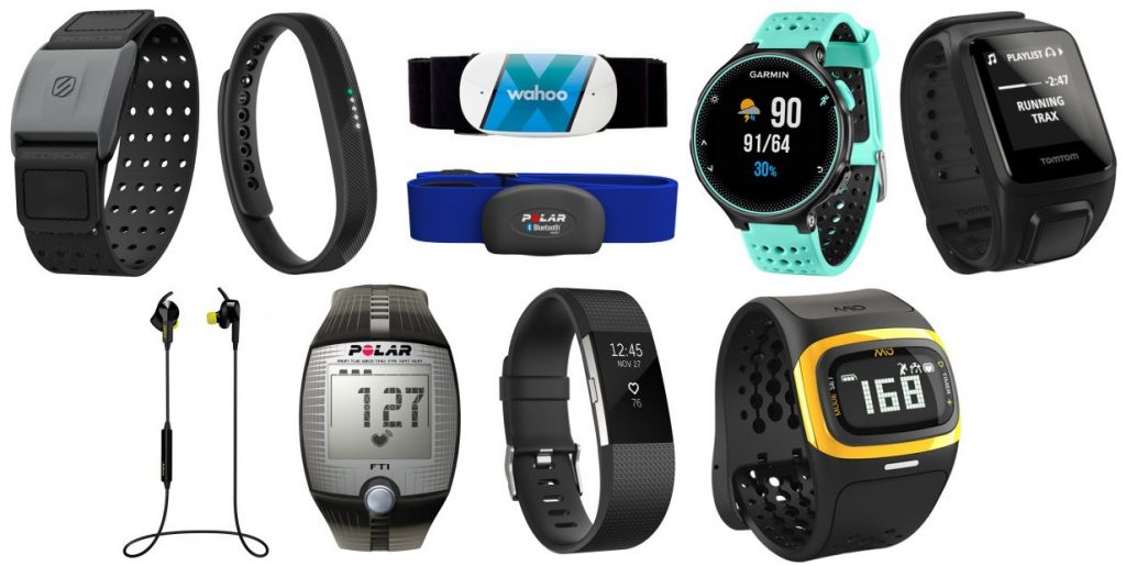 We review and compare the best heart rate monitors in the market