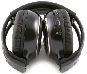 Do you want special features to your pair of headphones?