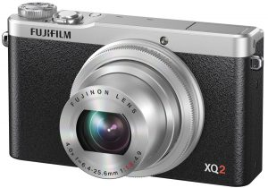 A highly rated bridge camera by Fujifilm
