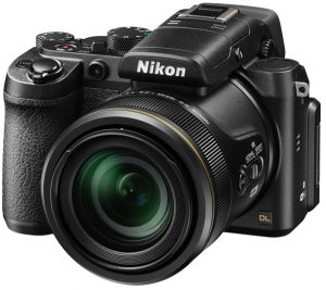 An amazing high-end bridge camera by Nikon