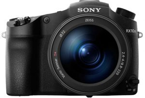 Sony's best bridge camera