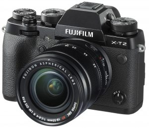 An amazing digital camera by Fuji to buy