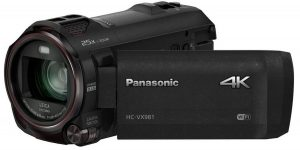 Another traditional camcorder for your beginning videographers