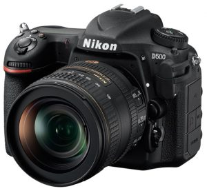 Another one of Nikon's best cameras for weddings