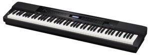 Casio's decently-price stage piano here