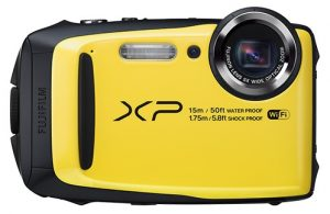Another great rugged digital camera for cheap