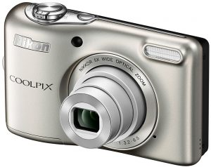 The Coolpix line are great affordable cameras