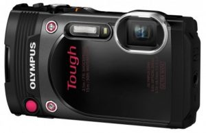 The best digital camera for $300 or less if you like waterproof function