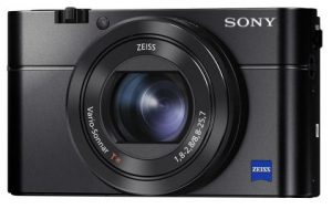 A great buy for point-and-shoot camera for shooting video clips