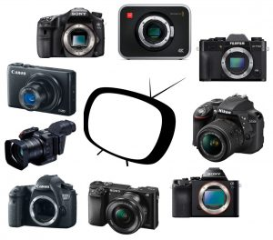 We review the top 10 best vlogging video cameras