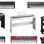 We review the best stage pianos to get you going on your jams