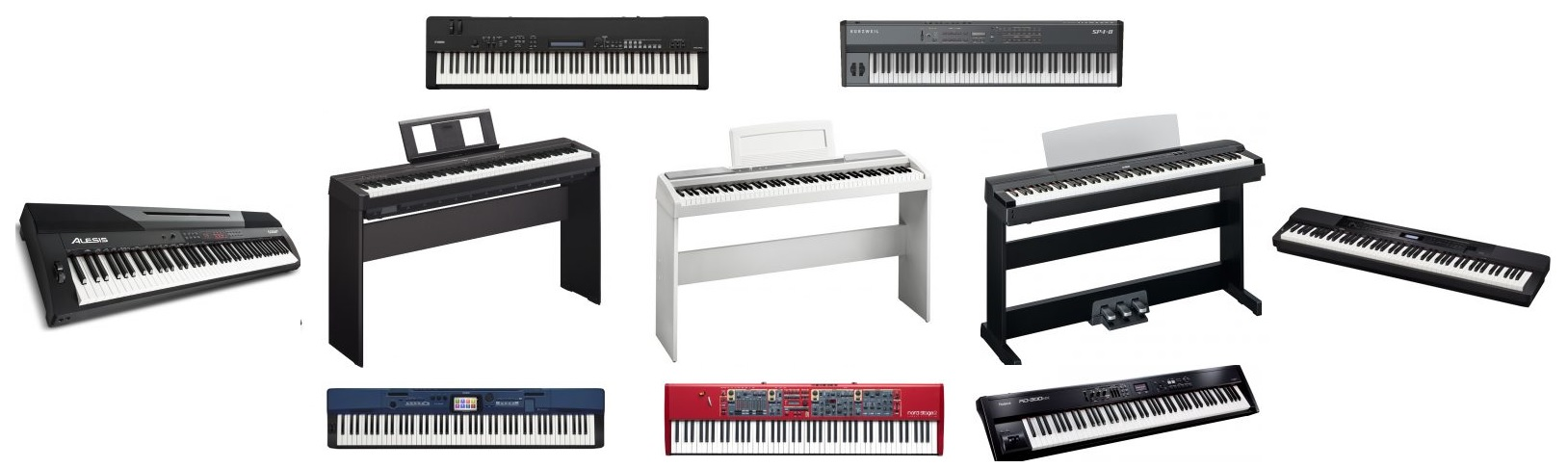 The Top 10 Best Stage Pianos in the World - The Wire Realm