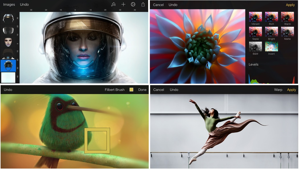 The Top 10 Best Apps for Photo Editing and Production - The
