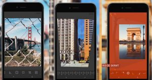 A beautiful photography app worth downloading