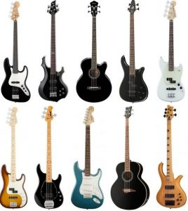 Here's our final review of the best bass guitars in the world