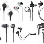 The Top 10 Best In-Ear Headphones for the Money