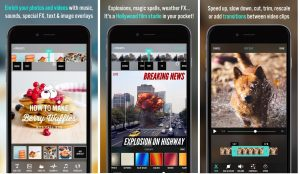 Videorama is a video app with some fun quirks